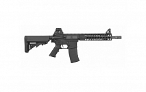 RIFLE AIRSOFT AEG KWA KM4 KR9