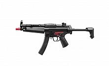 RIFLE AIRSOFT AEG TOKYO MARUI H&K MP5 A5J