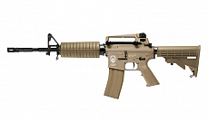 RIFLE AIRSOFT AEG TR16 CARBINE DST TAN 6.0MM BB
