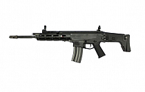 RIFLE AIRSOFT AEG WE MSK MASADA E01 BK
