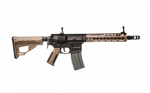 RIFLE AIRSOFT ARES AMOEBA OCTARMS M4 KM09 TAN
