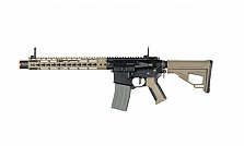 RIFLE AIRSOFT ARES AMOEBA OCTARMS M4 KM12 TAN