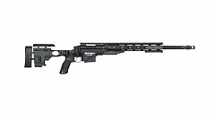 RIFLE AIRSOFT ARES SNIPER REMINGTON SPRING MSR700