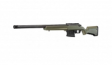 RIFLE AIRSOFT ARES SPRING SNIPER S1 AS01 OD