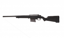 RIFLE AIRSOFT ARES SPRING SNIPER S1 AS01 BK