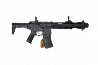 RIFLE AIRSOFT ARES AMOEBA AEG AM-013 PRETO 6MM