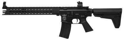 RIFLE BOLT AEG B4 B4 KEYCOBRA 120 BLACK 6.0MM BB