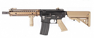 RIFLE BOLT AEG MK18 MOD-1 BRSS DUAL TONE 6.0MM BB