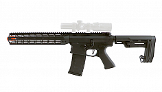 RIFLE EMG APS AEG FALKOR BLITZ BLACK 6.0MM BB