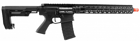 RIFLE EMG FALKOR AEG AR-15 RECCE TRAINING WEAPON M4 6.0MM BB