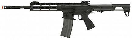 RIFLE G&G AEG RAIDER 2.0 CM16 L 2.0E BLACK 6.0MM BB