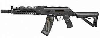RIFLE G&G AEG RK74-E BLACK 6.0MM BB
