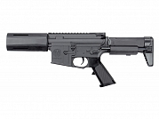 RIFLE KRYTAC AEG ALPHA SDP BK 6.0MM BB