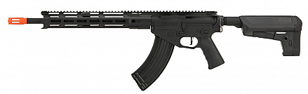 RIFLE KRYTAC AEG TR-47 TR47SPRM-BK01 6.0MM BB