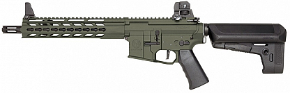 RIFLE KRYTAC AEG TRIDENT MKII CRB FG 6.0MM BB