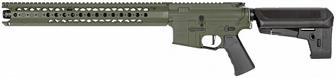 RIFLE KRYTAC AEG WAR SPORT LVOA-C VERDE 6.0MM BB