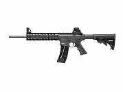 RIFLE SMITH & WESSON MP15-22 CAL. .22