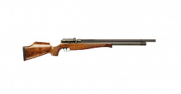 CARABINA DE PCP AIR ARMS S510 XTRA WALNUT FAC 5.5MM