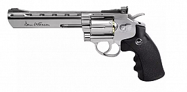 REVÓLVER DE CO2 DAN WESSON 4.5MM 6