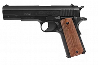 PISTOLA AIRSOFT CO2 GI 1911 4.5MM