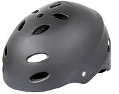 CAPACETE G&G SEAL BLACK