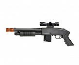 ESCOPETA AIRSOFT MOSSBERG M590 6MM