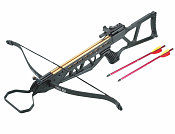 KIT BALESTRA RECURVA BUFFALO RIVER 120 LBS