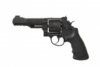 REVÓLVER DE CO2 SMITH & WESSON M&P R8 4.5 MM