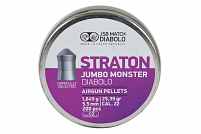 CHUMBINHO JSB STRATON JUMBO MONSTER 5.5MM 200 UNID