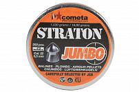 CHUMBINHO COMETA STRATON JUMBO 5.5MM 250 UNID