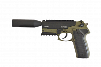 PISTOLA DE CO2 GAMO TAC 82X 4.5MM