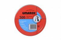 CHUMBINHO UMAREX 4.5MM 500 UNID