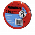 CHUMBINHO UMAREX 5.5MM 250 UNID