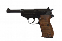 PISTOLA CO2 WALTHER P38 4.5MM