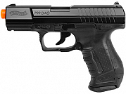 PISTOLA AIRSOFT CO2 WALTHER P99 BLOWBACK 6MM