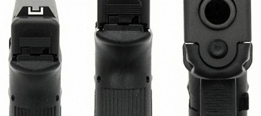 Entenda as diferenças entre armas de fogo e armas de pressão