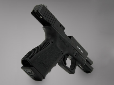 Como comprar arma de fogo legalmente no Brasil