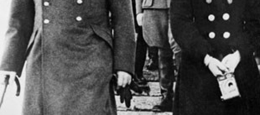 Teste de DNA sugere que esposa de Hitler pode ter tido origem judaica