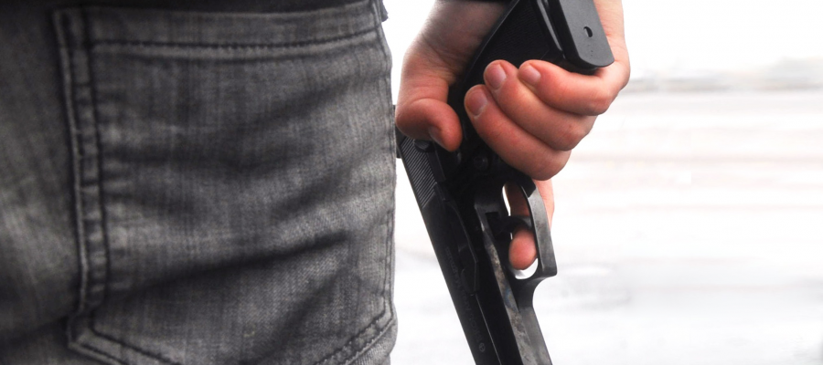Diferença entre posse de arma e porte de arma e transporte de arma de fogo