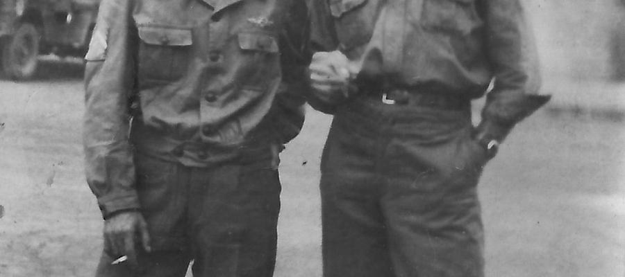 2º Sgt. Sílvio Martins Lage da Companhia de Serviços do 11º RI